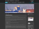 BELSHIP SHIPPING AGENCIES - ΝΑΥΤΙΚΟΙ ΠΡΑΚΤΟΡΕΣ - ΔΙΑΜΕΤΑΦΟΡΕΙΣ - ΝΑΥΛΟΜΕΣΙΤΕΣ
