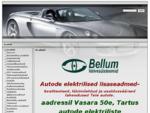 Bellum Valvesüsteemid - Avaleht