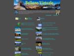 BELLUNOVIRTUALE La provincia di Belluno e le Dolomiti bellunesi viste con foto a 360°