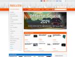 Negozio strumenti musicali - Bellus Music Shop per vendita bassi, percussioni e tastiere online