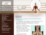Белое облако - Массаж иглоукалывание остеопат - Новый массаж