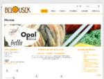 Belousek - Großhandel für Nähzubehör und Handarbeiten