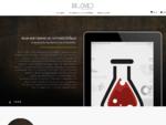 Beloved - Κατασκευή ιστοσελίδων