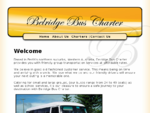 Belridge Bus Charter