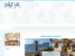 Hotel Bel Sit Alassio Albergo 3 Stelle sul Mare Alberghi Famiglia Liguria