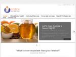 Beltex - Whole Body Health