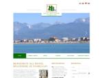 Hotel a Viareggio, Hotel albergo economico per vacanze a Viareggio