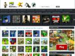 Ben10 games | Παιχνίδια Ben10 | Paixnidia Ben10 | ben alien force