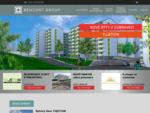 O spoločnosti - Bencont Property