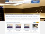 BENDU - Stuckleisten, Lichtvouten und Lichtprofile für indirekte LED Beleuchtung