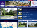 Cabinet Bénéat-Chauvel, 4 agences immobilières à votre service en Bretagne Sud. Transaction,...