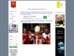 Ватикан Бенедикт XVI Главная старница