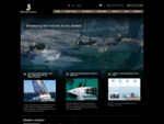 Beneteau Australia - Luxury Beneteau Sailing Yachts, Motor Yachts and Motor Boats raquo; BENETEAU