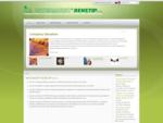 Interaudit Benetip - Úvodná stránka