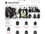 Belstaff Motorkleding Nederlands Modemerk, Uitstekende Afwerking, Een Goede Reputatie.