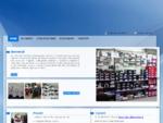 Benzoni Sport Articoli Sportivi - Melegnano - Visual Site