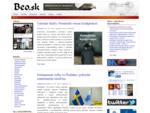 Beo. sk – spravodajstvo, spoločnosť, história