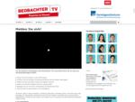 Casting Beobachter TV