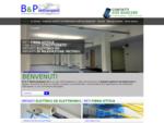 Impianti elettrici civili ed industrialii – Concorezzo MB - B P Elettroimpianti