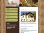 Niveauvolle, bodenständige Kochkunst! - Gasthaus Berchtoldshof