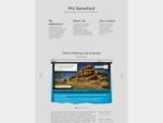 Phil Beresford | Digital Creative, Design and Art Direction | 61 405 418 501