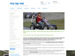 Kindertretfahrzeuge, Pedalfahrzeug, berg trampoline, gokarts
