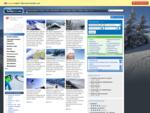 bergfex Лыжный отпуск Австрия | Лыжные районы Австрия | Катание на лыжах Австрия