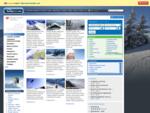 bergfex Lyžovačka Rakúsko | Lyžiarske strediská Rakúsko | Lyžovanie Rakúsko