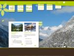 Familienhütte Alpenrose Gramais - Hüttenurlaub Lechtal