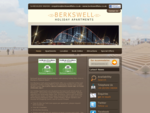 Berkswell Flats Blackpool Self Catering Apartments