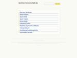 Berliner Turnerschaft Abteilung Faustball