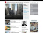 Берлогос. Интернет-журнал о дизайне интерьера и архитектуре.
