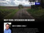 Bernd M. Schell, Marketing, Social Media, 10. 000km USA