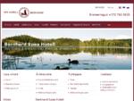 Bernhard SPA Hotell | Wellness SPA - puhkus OTEPÄÄL