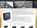 Controladores para grupos electrógenos