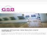 GSB Gebauml;udeservice Fachbetrieb fuuml;r Tatortreinigung Leichenfund Desinfektion