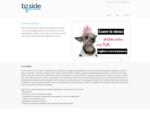 B-Side consulenza web marketing strategie internet marketing