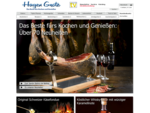 Kochzubehör, feine Lebensmittel und Rezepte beim Versandhaus besserKochen Hagen Grote GmbH