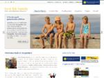 Best for Family - Familienurlaub in den Kinder- und Familienparadiesen im Burgenland
