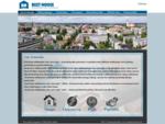 Nekilnojamo turto operacijos | Best House