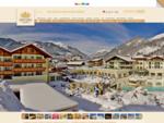 Kinderhotel Alpenrose eines der besten Kinderhotels Tirols heißt Sie willkommen - Leading Family Ho