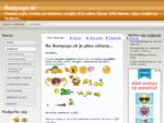 Bestpage. sk-smajlíci, obrázky, gify, obrázky na facebook, ICQ, Skype, SMS zdarma, vtipy