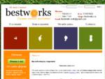 Bestworks. ru 174; рефераты, курсовые работы, дипломы на заказ.