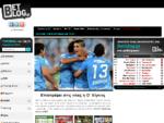 Betblog. gr - Στοίχημα και Προγνωστικά Ζωντανά – Betblog. gr
