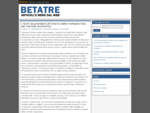 BETATRE - realizzazione siti web, assistenza computer firenze, hosting dotnet, software gestionali