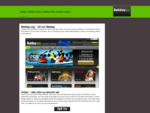 Betday | Høje Odds og Professionel Sportsbetting hos Betday