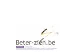 BETER-ZIEN. BE - Optiek Molenaers Tongeren - Brillen - Contactlenzen - Nachtlenzen - Handelsoptiek