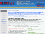 BETRIX- hygienicke riesenia ECOLAB, TORK, Madel, Lotus...
