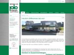 Home - Beusch AG, Tuttwil - Heavy In Metal - Ihr GU in der Teilefertigung für den Verpackungs-, Ba