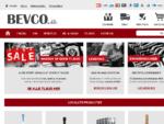 Bevco er totalleverandør af drikkevarer til virksomheder og private. Vi har flere end 1. 500 varenu